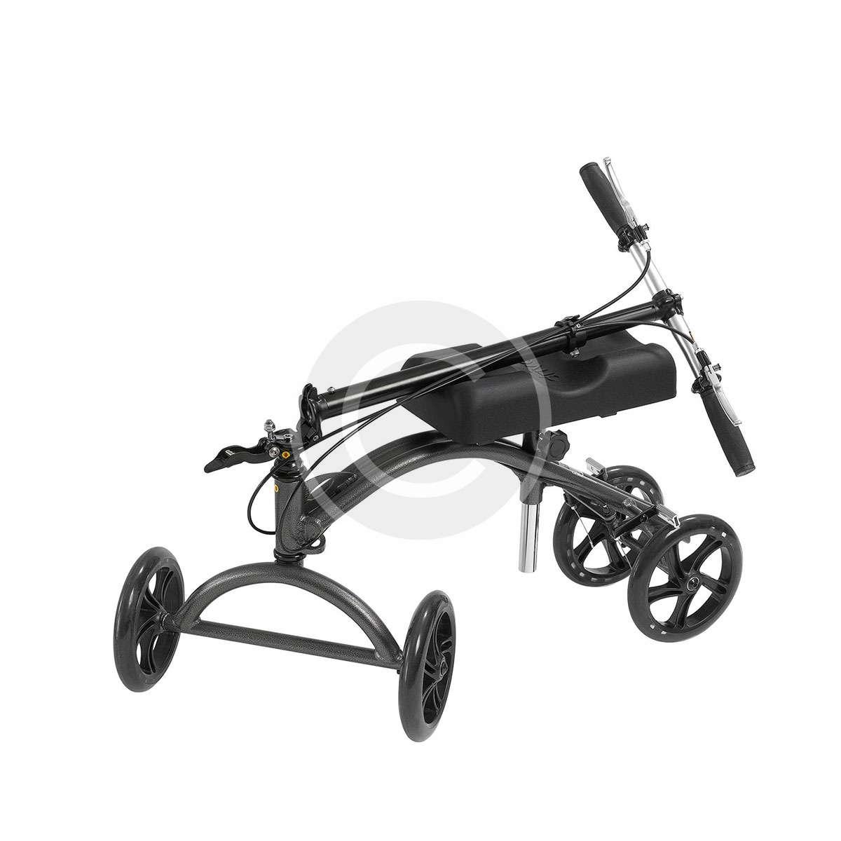 Bariatric Heavy Duty Trapeze Bar with Wheels